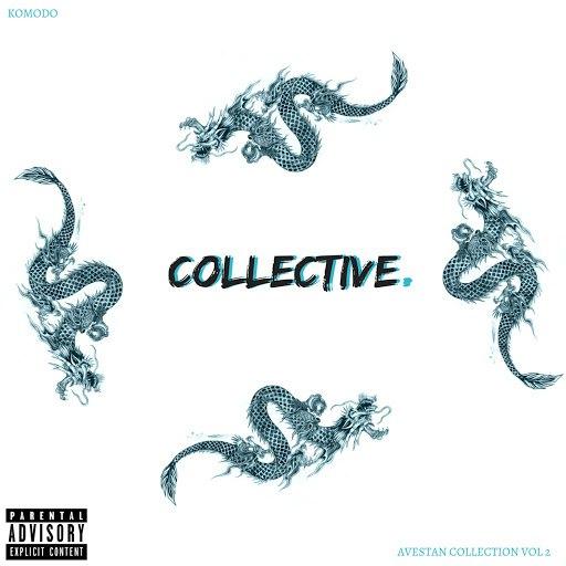 Komodo альбом Collective