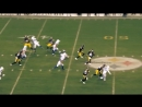 Antonio Brown Highlights