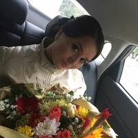 Наталья Саперова