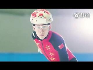 Рекламное видео зимних Олимпийских игр-2022 в Пекине
