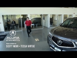 Acura West - No Expectations