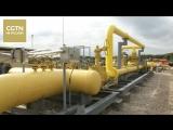 Китай готовит к запуску первый магистральный газопровод из Южно-Китайского моря на север страны
