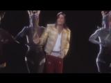 Майкл Джексон голограмма