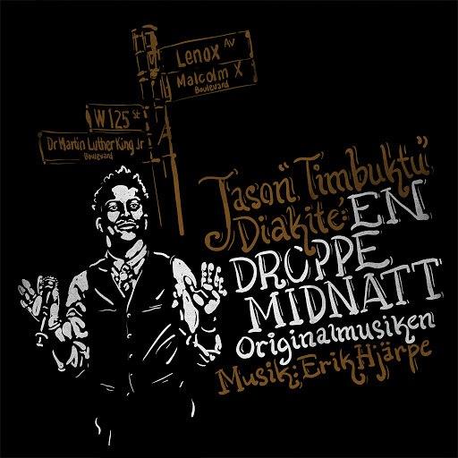 Timbuktu альбом En Droppe Midnatt - Originalmusiken
