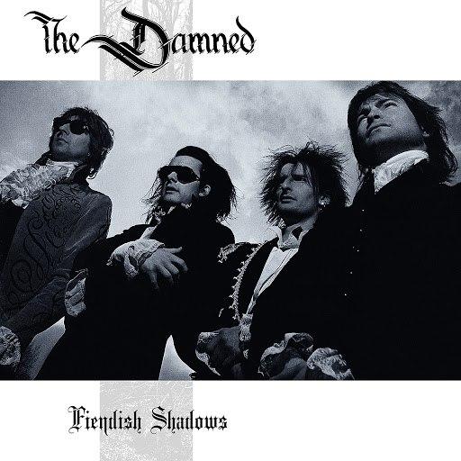 The Damned альбом Fiendish Shadows
