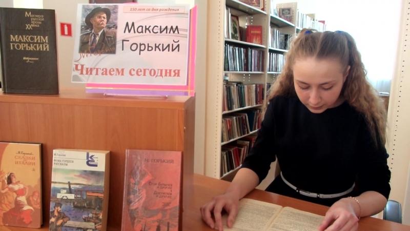 Помаз Анастасия, 16 лет. Увельский р-н, п. Каменский