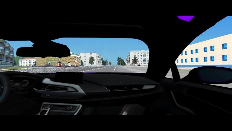 |BMW I8|02|by Egor Faraonov|