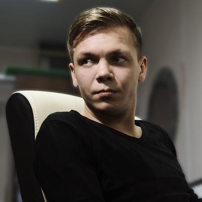 Евгений Гекк