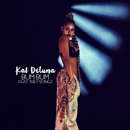 Kat DeLuna альбом Bum Bum
