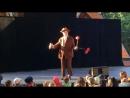De Bufo на Clown fest ч 1