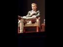 Noel Fisher || Virginia Film Festival || Part 1