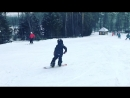 Snowboard 2018