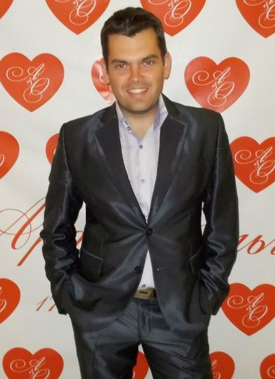 Андрей Салов