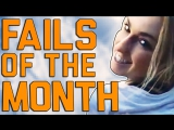 Fails of the Month: Failure In Full Force (January 2017) || FailArmy