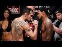 5 СЛУЧАЕВ КОГДА ТОНИ ФЕРГЮСОН БЫЛ НА ГРАНИ ЖЕСТКОГО НОКАУТА В UFC