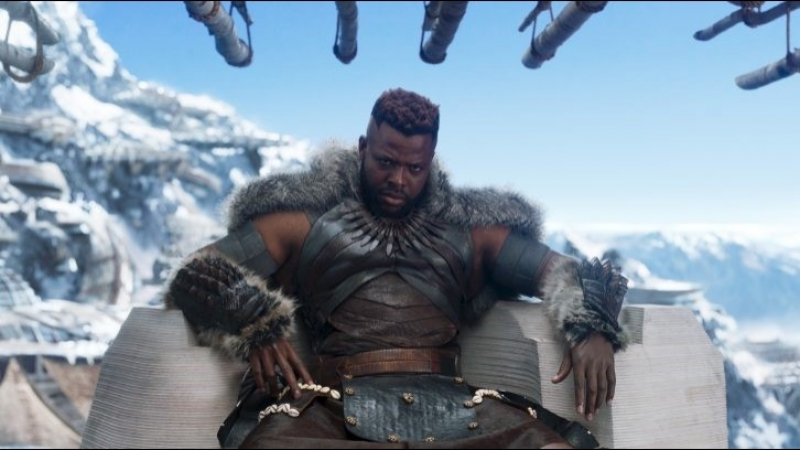 WATCH Black panther Full Movie (Online) Release Date
