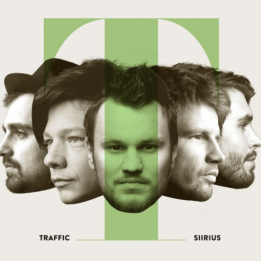 Traffic альбом Siirius