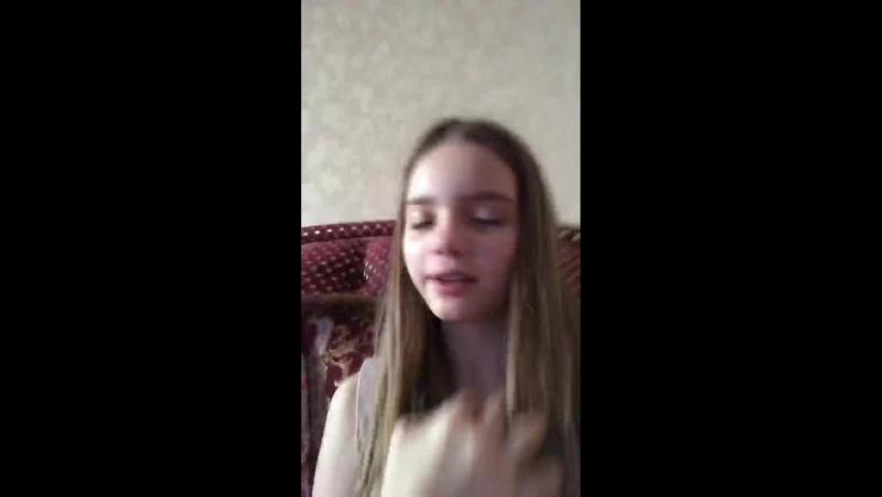 Алла Рассадина — Live