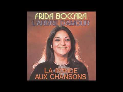 Frida Boccara L'arbre d'amour