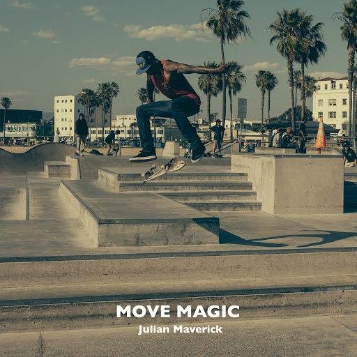 Julian Maverick альбом Move Magic