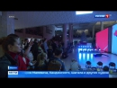 """Вести-Москва • Сезон 1 • Третьяковская галерея присоединится к """"Ночи искусств"""""""