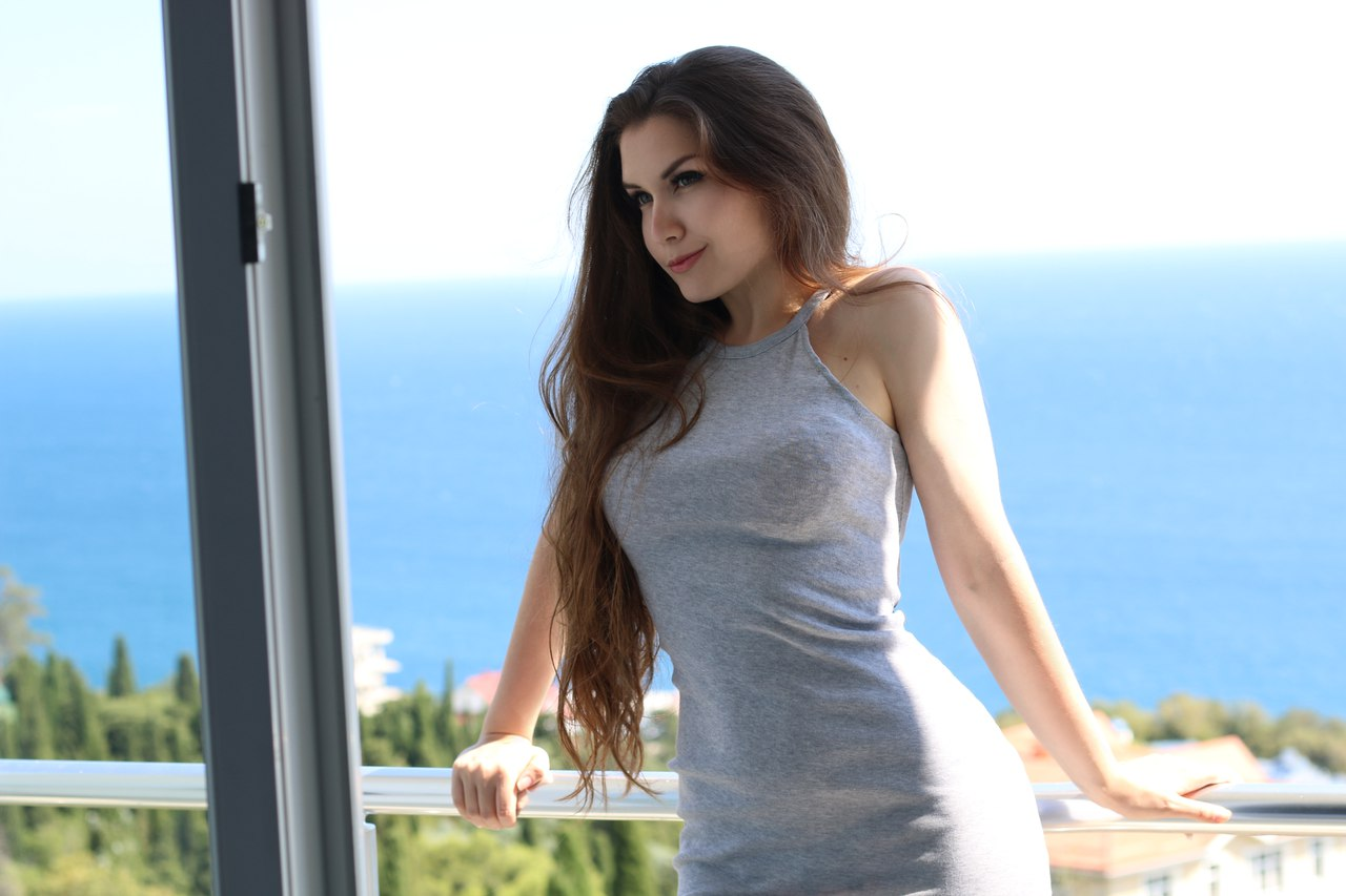 Ангелина Лин, Москва - фото №6