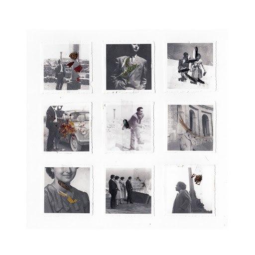 Reeko альбом Humans Or Animals EP