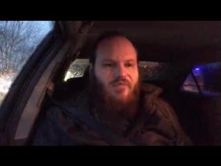 Православный священник отвечает на вопросы