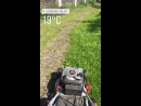 Косим трын-траву
