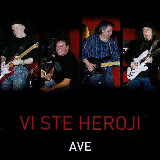 ave альбом Vi Ste Heroji
