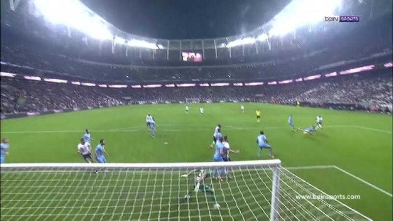 Lig Özetleri 2017 2018 Sezonu 16 Hafta Beşiktaş 5 1 Osmanlıspor