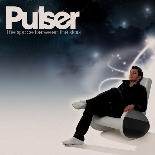 Pulser альбом The Space Between The Stars (Bonus Track Version)