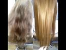 Студия красивых волос Ксении Бакшай 🌈