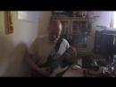 BURZUM LIVE, Part II; Jesu Død riffs (and one I forgot for Spell of Destruction)