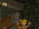 Ясон и герои Олимпа - Вредный призрак 11 серия СТС 2009