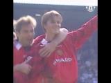 Легендарный гол Бекхэма vk.com/uefa_fans