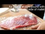 Как приготовить вкуснейшие отбивные из говядины. Ожидание vs Реальность.