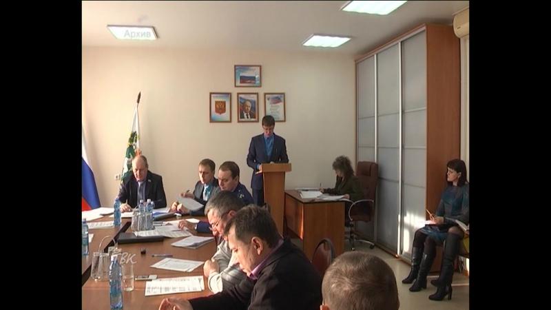 По собственному желанию: Павел Лаптев покинул пост заместителя главы района по управлению делами