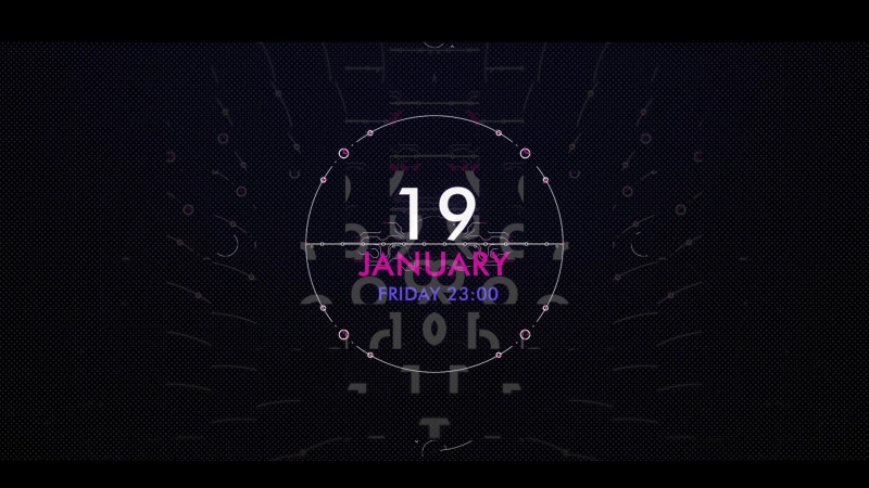 19 января | GO DEEP INSIDE THE BEAT with GROTESQUE