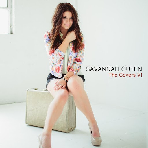 Savannah Outen альбом The Covers, Vol. 6
