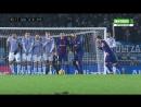 Месси ГОЛ Реал Сосьедад со штрафного удара Messi Free kick GOAL Real Sociedad 2018.01.14