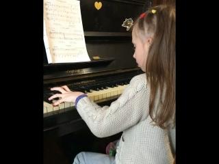 Ксения 6 лет