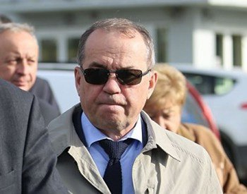 Владимир Машков стал вице-мэром Калининграда