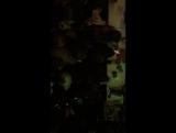 2017-12-15 The Darkest Night DJ DERO, MadLabBar, St. Petersburg, Russia #Oomph! #DeroGoi