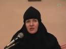 О жизни и своём уходе в монастырь. монахиня Нина (Крыгина)