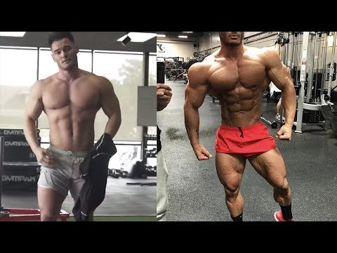 Jeremy Buendia COMEBACK 🔥🔥 - Fight For FIVE 🔥 - Aesthetic Fitness Bodybuilding Motivation