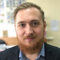 Алексей Юлин