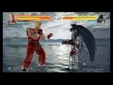 Тестовый стрим (Tekken 7)