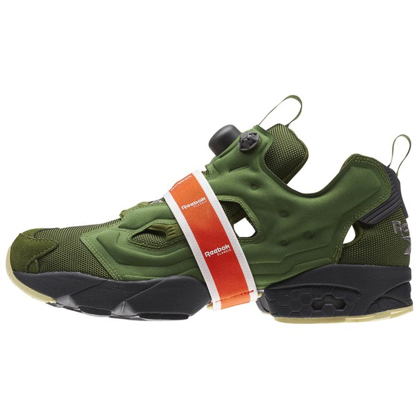Кроссовки INSTAPUMP FURY Money Pack