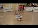 Детский танец ГАДКИЙ УТЁНОК Childrens UGLY DUCKLING